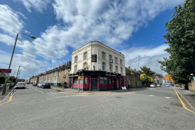 Thumbnail Retail premises to let in 67, Pelton Road, London