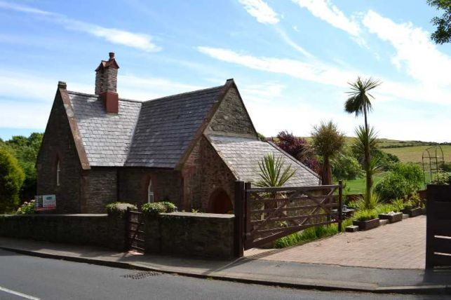 Thumbnail Detached house for sale in Old Castletown Road, Port Soderick