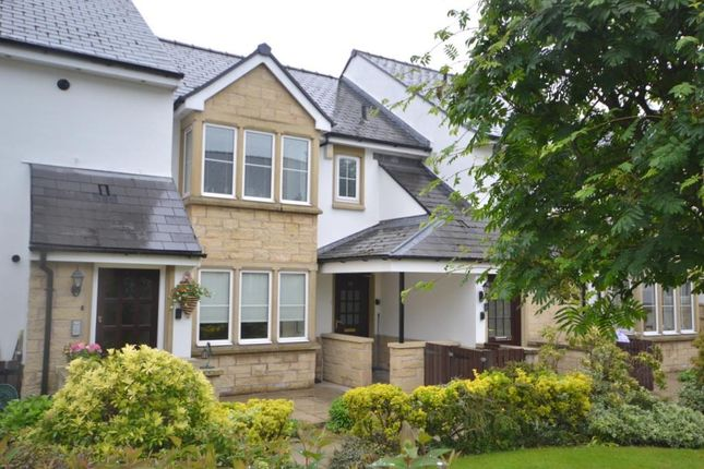 Thumbnail Flat for sale in St Mary's Court, Mellor