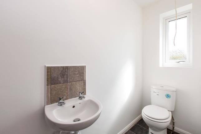 En-Suite of Merlin Way, Crewe, Cheshire CW1