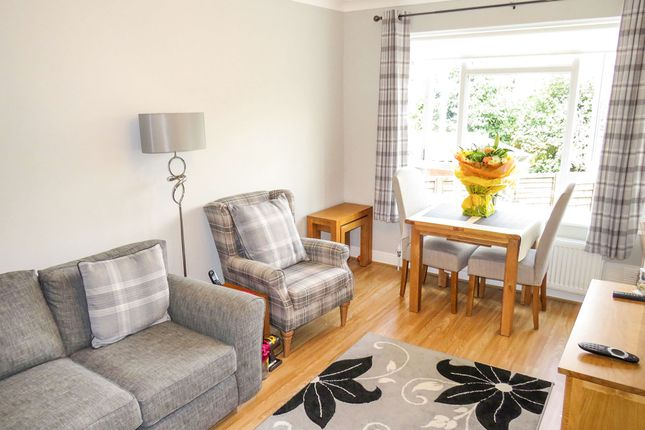 Thumbnail Flat for sale in Downhall Road, Rayleigh