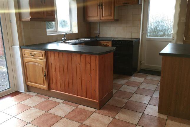 Kitchen of Mannington Place, South Wootton, King's Lynn PE30