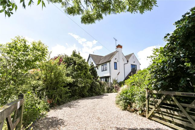 Thumbnail Detached house for sale in Owletts End, Evesham, Worcestershire