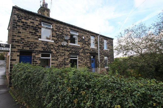 Thumbnail Detached house for sale in Providence Place, Sowerby Bridge