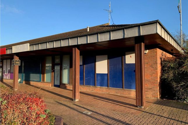 Thumbnail Retail premises to let in Skaters Way, Werrington, Peterborough