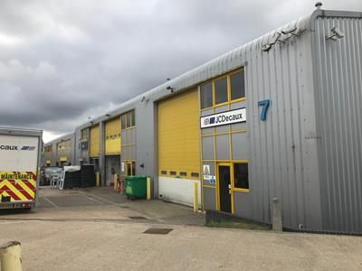 Thumbnail Light industrial to let in 6-7 Orchard Business Centre, Kangley Bridge Road, Sydenham, London