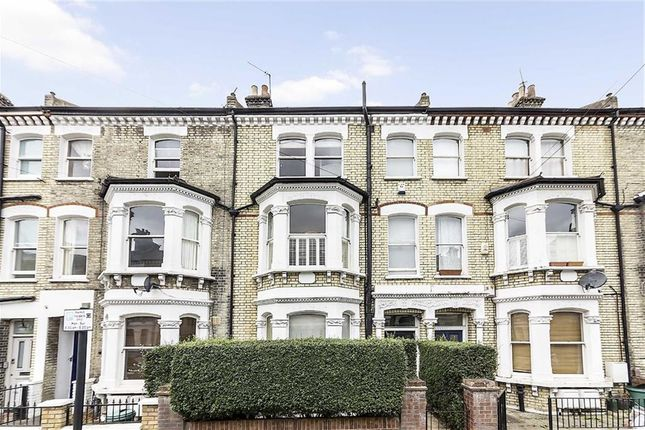Thumbnail Property to rent in Almeric Road, London