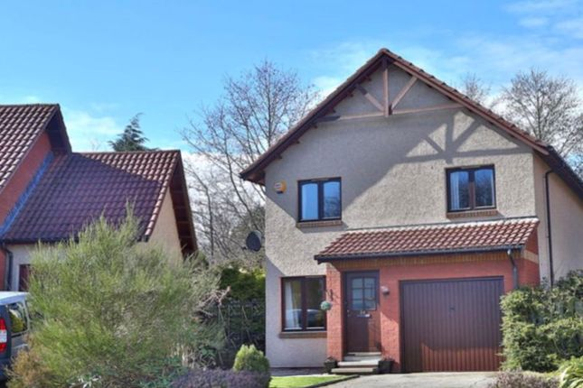 Thumbnail Detached house for sale in Wellside Place, Kingswells, Aberdeen