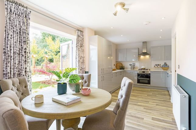 "3 bedroom semi-detached house for sale in ""The Chilham"" at Mill Road, Hailsham"