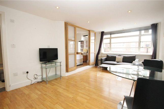 1 bed flat to rent in Nell Gwynn House, Sloane Avenue, London