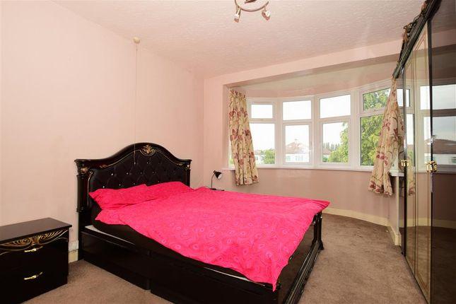 Bedroom 2 of Stradbroke Grove, Clayhall, Ilford, Essex IG5