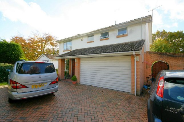 Thumbnail Detached house for sale in Powell Road, Lower Parkstone, Poole, Dorset