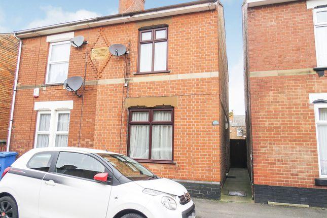Beatty Street, Alvaston, Derby DE24