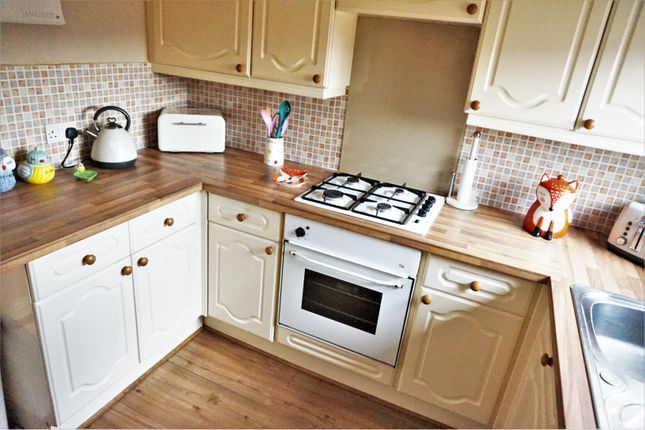 Kitchen of Russell Close, Bexleyheath DA7