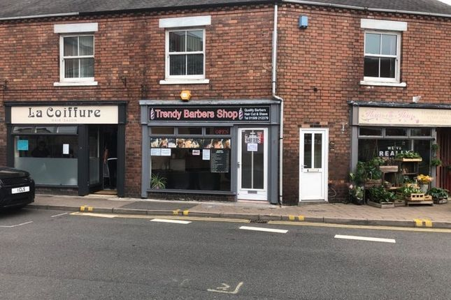 Thumbnail Retail premises to let in Ashby Square, Loughborough