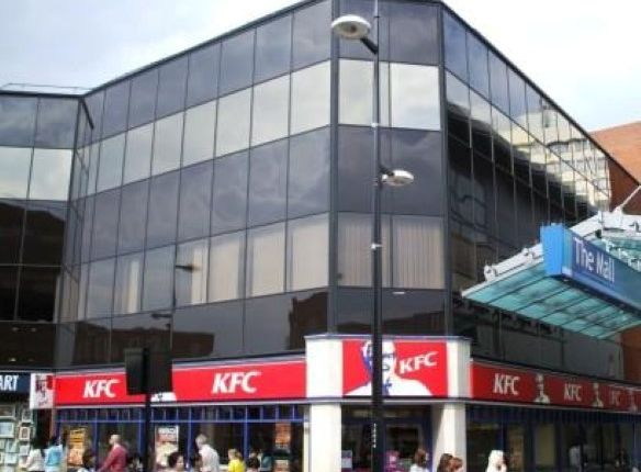 Office to let in 2nd Floor, 34 The Mall, Bromley