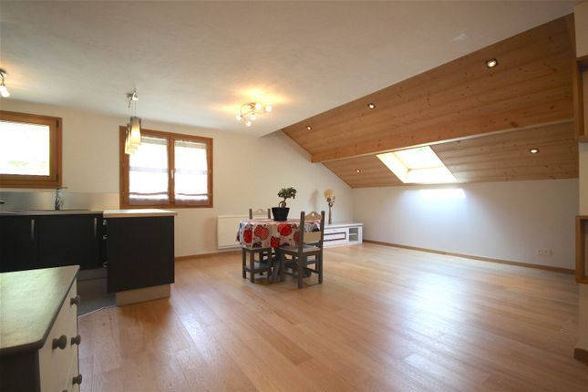 Apartment for sale in Saint Jean D'aulps, Haute-Savoie, France