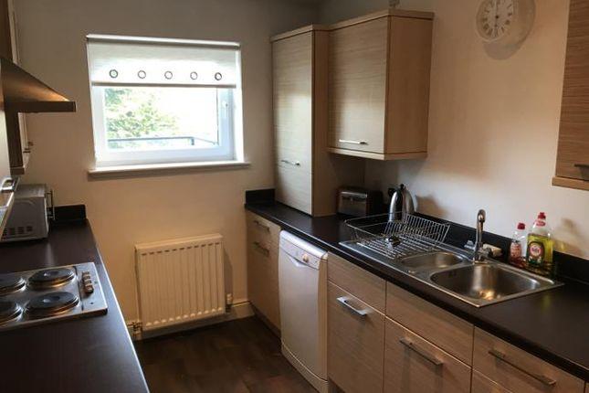 Kitchen of 0/1, 8 Cardon Square, Renfrew PA4