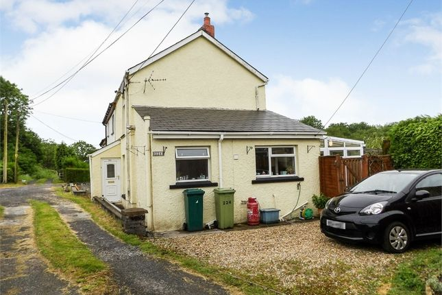 2 bed semi-detached house for sale in Gate Road, Penygroes, Llanelli, Carmarthenshire