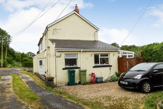 Gate Road, Penygroes, Llanelli, Carmarthenshire SA14