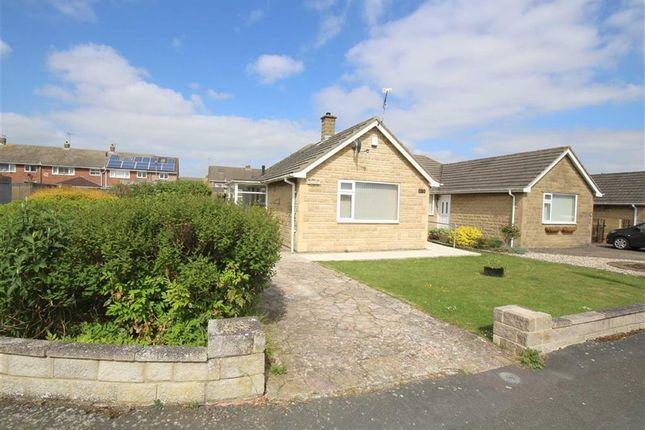 Semi-detached bungalow for sale in Egerton Close, Swindon, Wiltshire