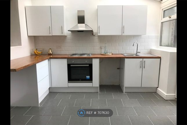 Thumbnail Terraced house to rent in New Henry Street, Neath