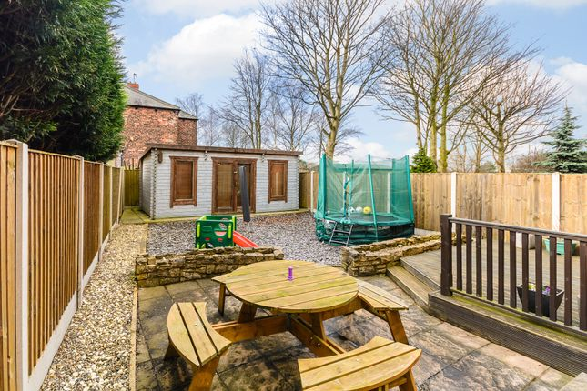 Thumbnail Semi-detached house for sale in 19 Long Field Drive, Leeds