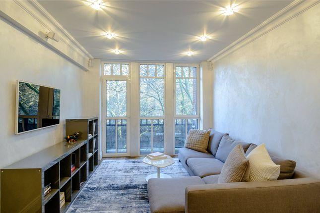 Living Room Of St Johns Building 79 Marsham Street London SW1P