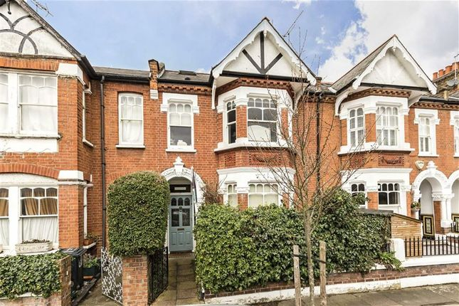 Thumbnail Property for sale in Rusthall Avenue, London