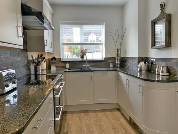 Kitchen of Chenet Way, Cannock, Staffordshire WS11