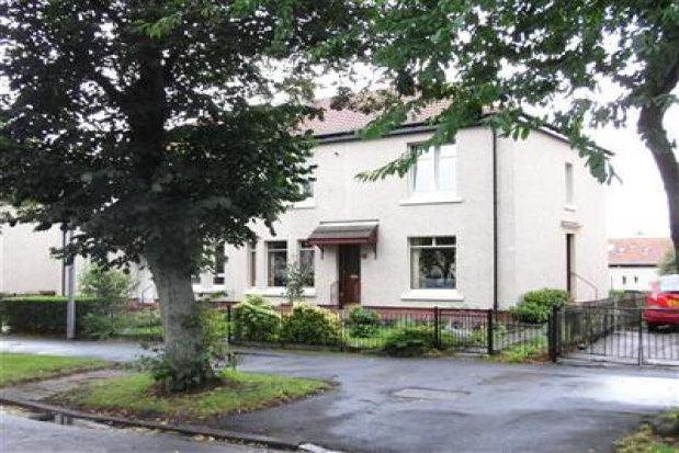 Thumbnail Cottage to rent in Athelstane Road, Glasgow