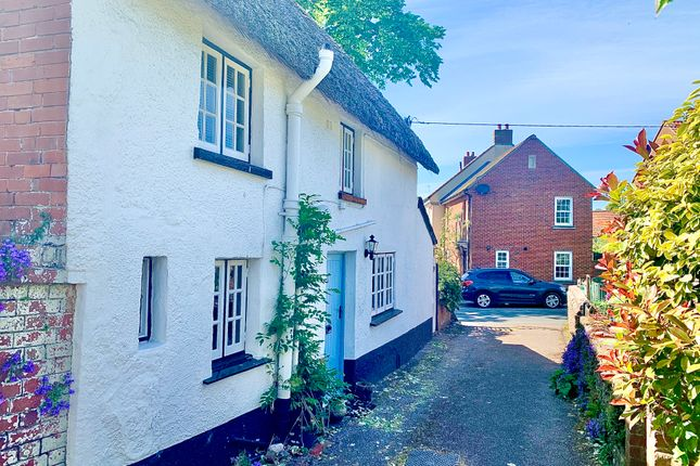 Thumbnail Cottage to rent in Greenway, Woodbury, Exeter