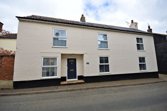 Thumbnail Detached house for sale in High Street, Foulsham, Dereham