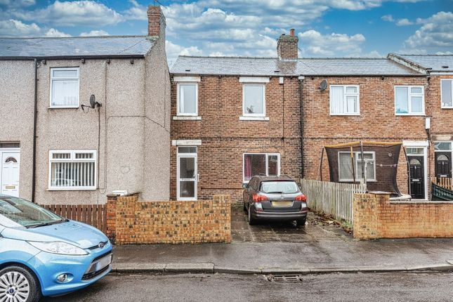 3 bed terraced house for sale in Queen Street, Grange Villa, Chester-Le-Street, Durham DH2