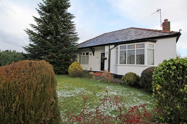 Thumbnail Detached house for sale in Wharton Bridge, Wharton Road, Winsford