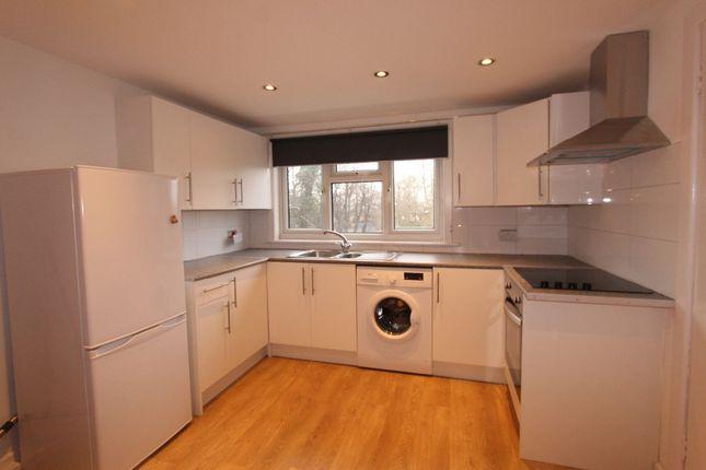 Thumbnail Flat to rent in Granham Gardens, London