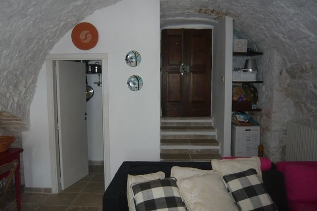 Second Reception of Townhouse Nicola, Ostuni, Puglia, Italy