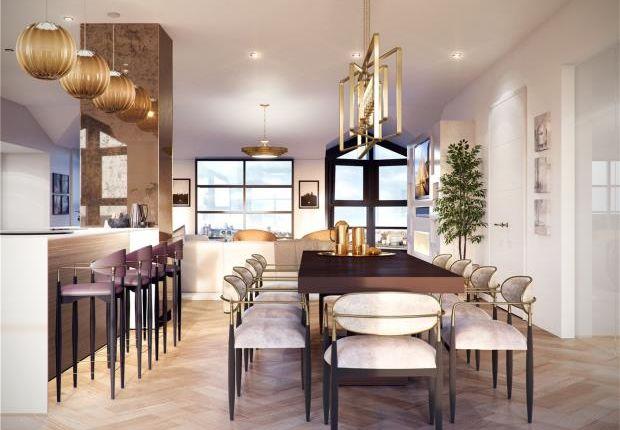 Dining 2 of 50 Kensington Gardens Square, Bayswater W2
