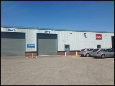 Thumbnail Light industrial to let in Haydock Cross, Unit 5 Cross 580, Kilbuck Lane, Haydock, St. Helens