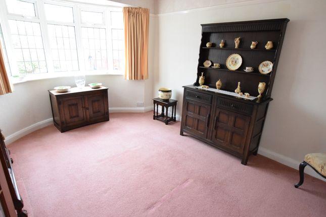 Bedroom One of Pevensey Park Road, Westham BN24