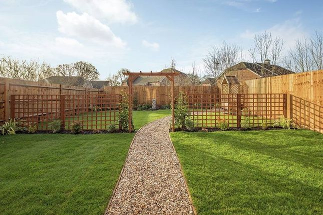 """3 bedroom detached house for sale in """"The Brook A"""" at Amlets Lane, Cranleigh"""