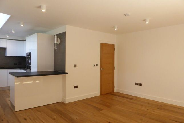 Thumbnail Maisonette to rent in St Augustines Apartments, Brighton
