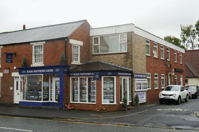 Office to let in First Floor, Suite 2, Ash House, Bell Villas, Ponteland