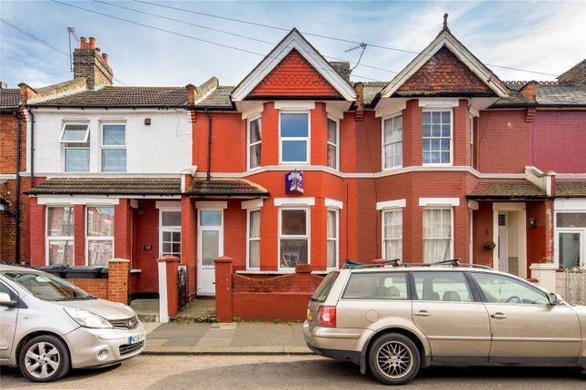 Thumbnail Terraced house for sale in Sherringham Avenue, Tottenham, London