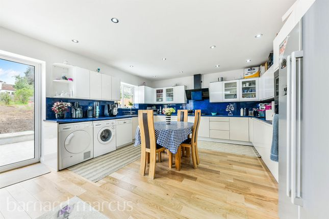 Semi-detached house for sale in Stayton Road, Sutton