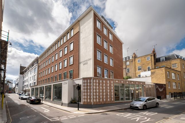 Thumbnail Office to let in Brownlow Yard, 12 Roger St., Bloomsbury