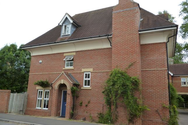 Thumbnail Link-detached house to rent in Frenchay Road, Oxford