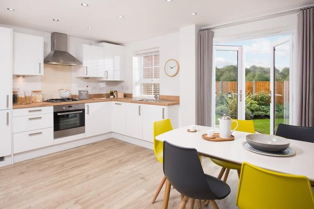 "End terrace house for sale in ""Maidstone"" at Waterloo Road, Hanley, Stoke-On-Trent"