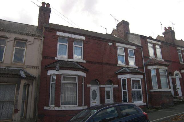 Picture No. 02 of Burton Avenue, Doncaster, South Yorkshire DN4