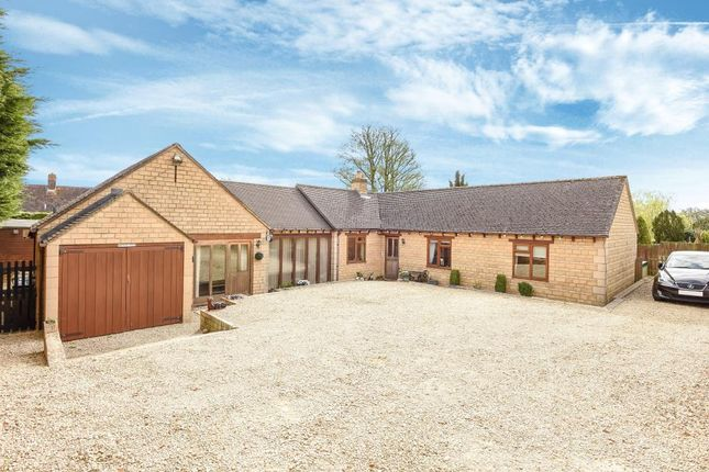Thumbnail Detached bungalow for sale in Stow-On-The-Wold, Gloucestershire